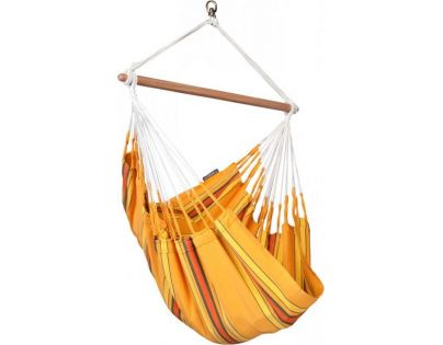 La Siesta Houpací sedačka Currambera Apricot