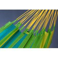 La Siesta Houpací síť Sonrisa Lime 6