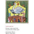 Albatros Ladovy veselé učebnice 2 Ptáci 3