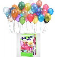 Epee Merch Láhev Helium Baloon sada 30 ks 2