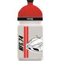 Karton P+P Láhev na pití 500 ml Auto
