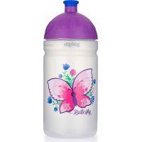 Karton P+P Láhev na pití 500 ml Motýl
