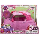 Lalaloopsy Girls RC autíčko na dálkové ovládání - 532538 3