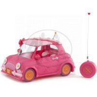 Lalaloopsy Girls RC autíčko na dálkové ovládání - 532521
