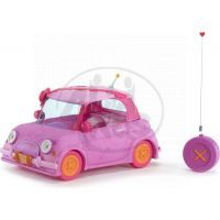Lalaloopsy Girls RC autíčko na dálkové ovládání - 532538