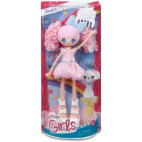 Lalaloopsy Girls Základní panenka - Cloud E. Sky 3
