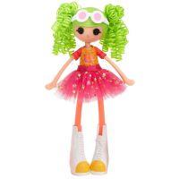 Lalaloopsy Girls Základní panenka s doplňky - Dyna Might 2