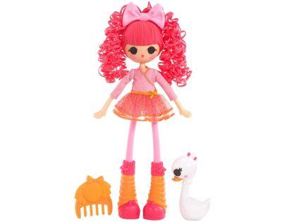 Lalaloopsy Girls Základní panenka s doplňky - Tippy Tumbelina