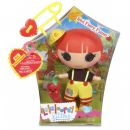 Lalaloopsy Littles - Red Fiery Flame 2