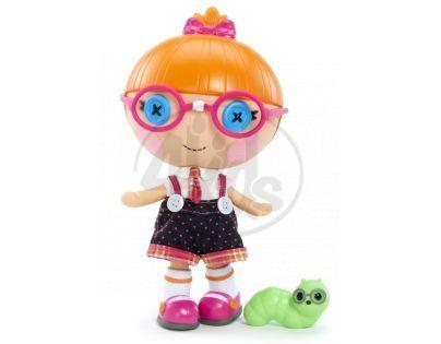 Lalaloopsy Littles - Specs Reads-A-Lot