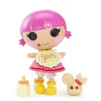 Lalaloopsy Littles - Sprinkle Spice Cookie
