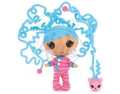 Lalaloopsy Littles Bláznivé vlasy - Bundles Snuggle Stuff