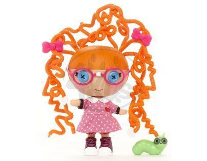 Lalaloopsy Littles Bláznivé vlasy - Specs reads-a-lot