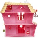 Lalaloopsy Mini  Růžový domeček 2