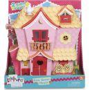 Lalaloopsy Mini  Růžový domeček 3