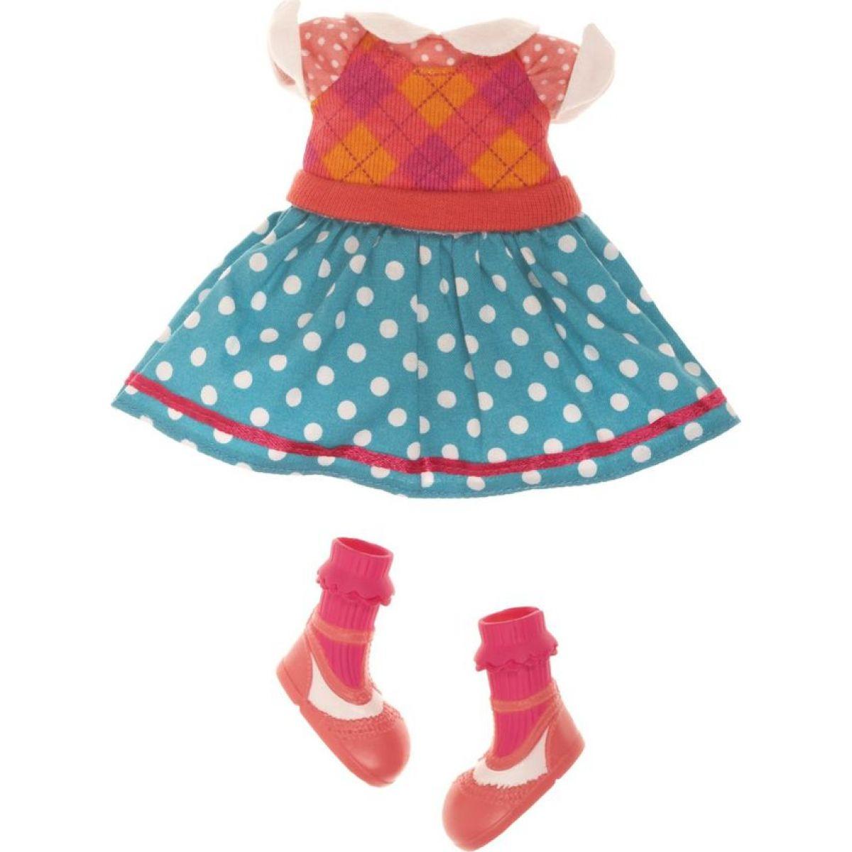 Lalaloopsy Oblečky - Šaty