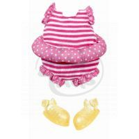 Lalaloopsy Oblečení - Plavky