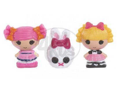 Lalaloopsy Tinies Mini panenky 1