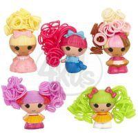 Lalaloopsy Tinies Mini panenky s vlasy - 534303