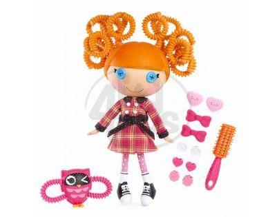 Lalaloopsy Zábavné účesy - Oranžové vlasy