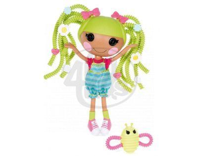 Lalaloopsy Zábavné účesy - Zelené vlasy