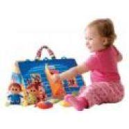 LAMAZE - kvalitní hračky pro nejmenší, které mají styl!