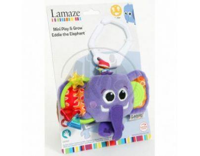 Lamaze 27031 - Malý mazlíček Slon