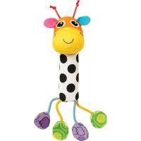 Lamaze Pískátko žirafa