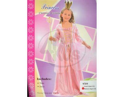 Lamps Dětský kostým - Princezna