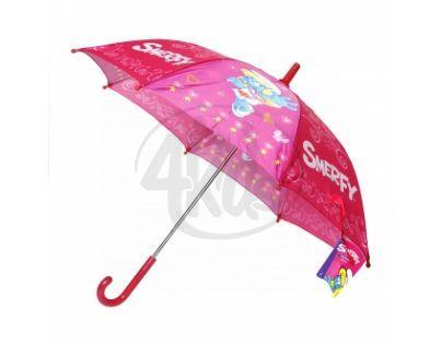 Lamps Šmoulové Deštník Šmoulinka