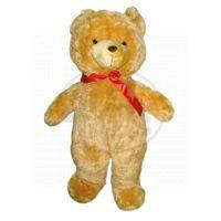 Plyšový Medvěd 100 cm světlá varianta