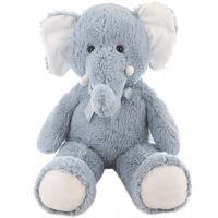 Plyš Slon 90 cm
