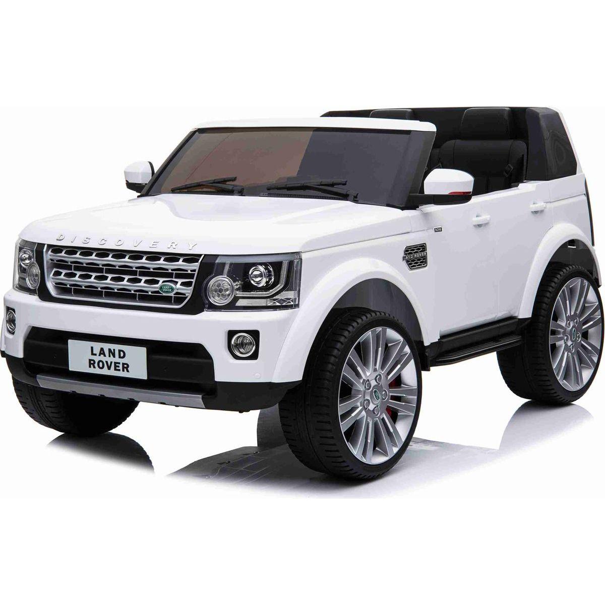 Land Rover Dětské elektrické auto 2,4 gh
