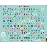 Larsen Puzzle Násobení