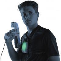 Laser-X pistole na infračervené paprsky dvojitá sada 3