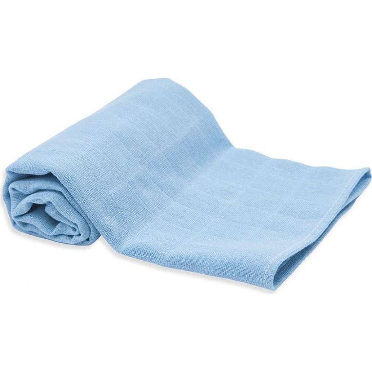 Scamp Látkové pleny 70x70 blue 3 ks