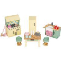 Le Toy Van Nábytok Daisylane kuchyne