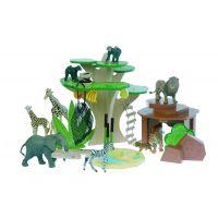 Le Toy Van Safari park pro figurky zvířátek