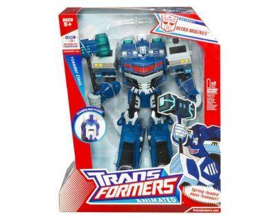 Leader Transformers