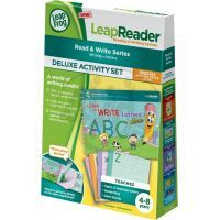 Leapfrog Interaktivní knížka Učíme se písmena