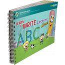Leapfrog Interaktivní knížka Učíme se písmena 2