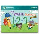 Leapfrog Interaktivní knížka Učíme se čísla 5