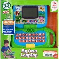 Leapfrog Můj první Leaptop Zelený