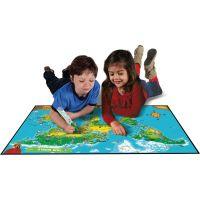 Leapfrog Poznáváme mapu světa 3