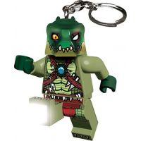 LEDLite LEGO Chima Cragger Svítící klíčenka