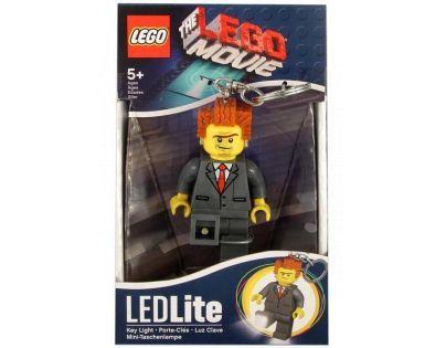 LEDlite LEGO The Movie Svítící figurka Prezident Byznys