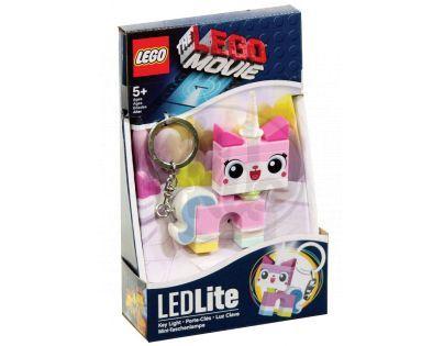 LEDlite LEGO The Movie Svítící figurka Unikitty