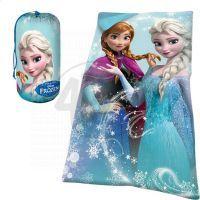 Ledové království Spací pytel Frozen