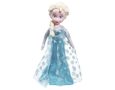 Ledové království - Zpívající plyšová panenka - Elsa