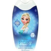 EP Line Ledové království Frozen Šampón 200 ml